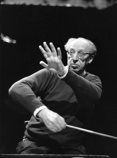 Image result for aaron copland