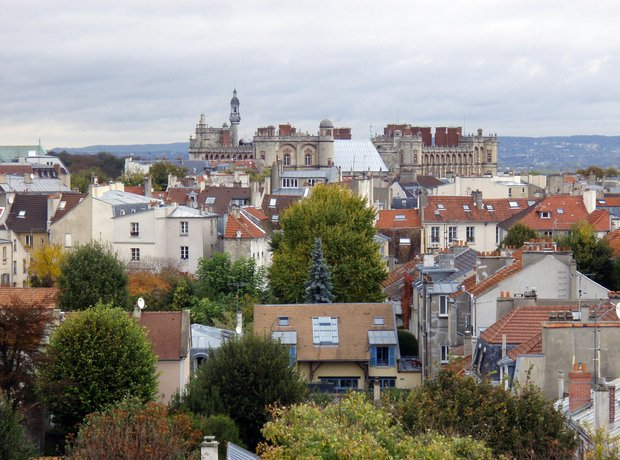 Saint-Germain-en-Laye France  city pictures gallery : Debussy is born in France | Debussy: 20 facts about the great composer ...