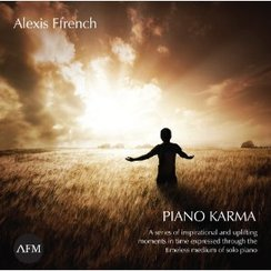 Alexis Ffrench – Piano Karma