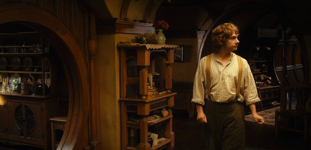 The Hobbit Film still