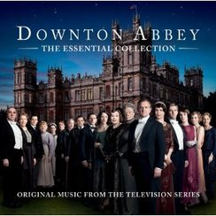 downton abbey the essential collection
