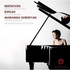 Beethoven Kuhlau