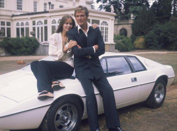 The Spy Who Loved Me james bond timothy dalton
