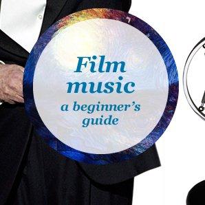 Film music a beginner's  guide