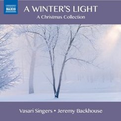 winter's light christmas collection album cover