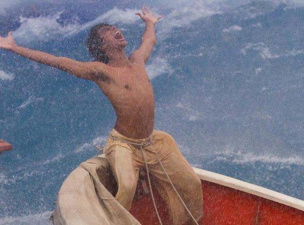 Mychael danna life of pi ost an album guide classic fm for Life of pi piscine
