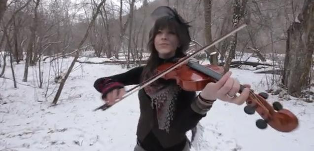 lindsey stirling what child is this