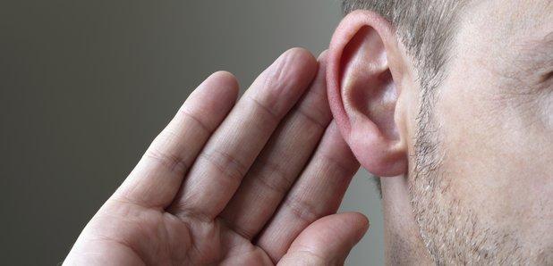 national listening day listening ear