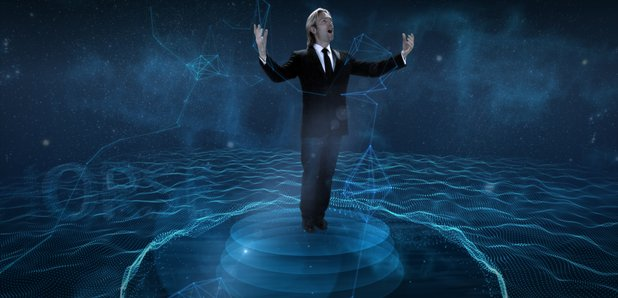 Eric Whitacre Virtual Choir