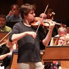 joshua bell academy st martin in the fields