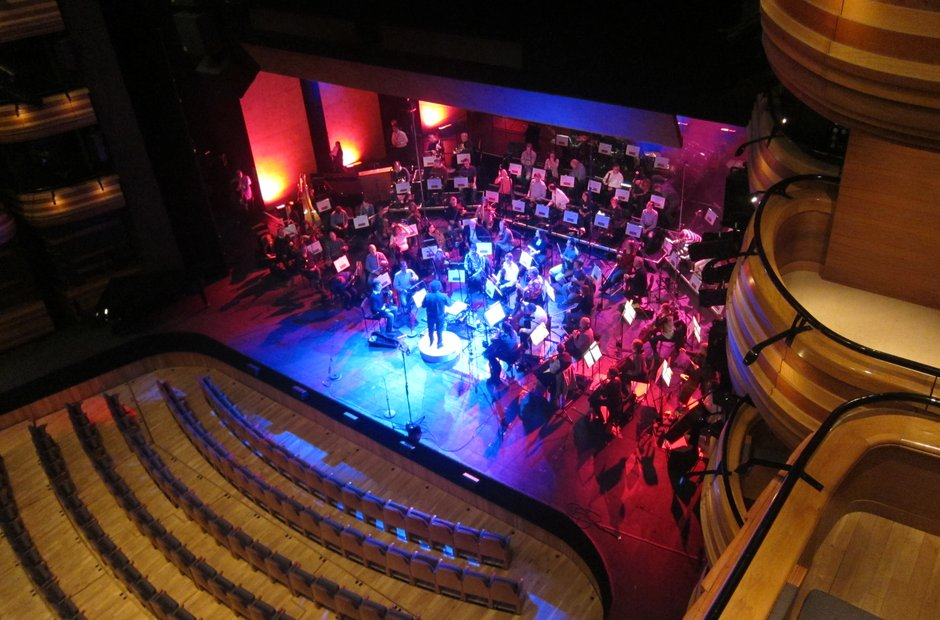 Orchestra of the Welsh National Opera