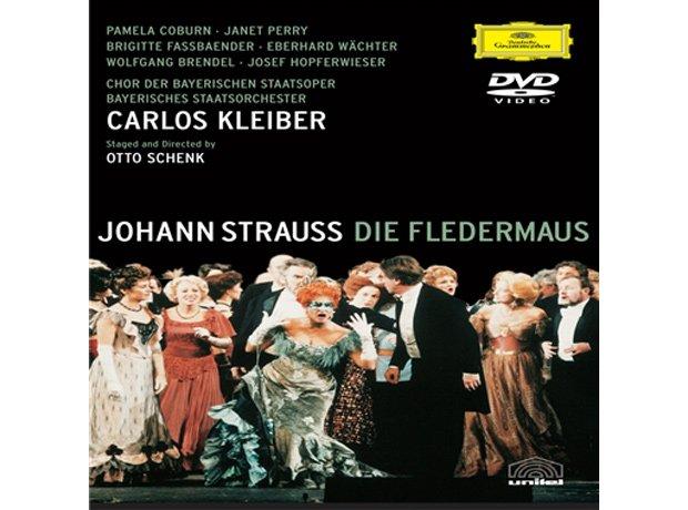 185 Strauss, Die Fledermaus, by Bayerisches Staats