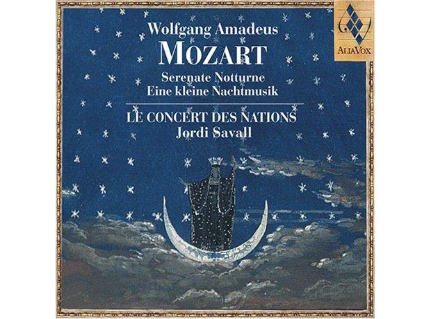 231 Mozart, A Musical Joke, by Le Concert des Nati