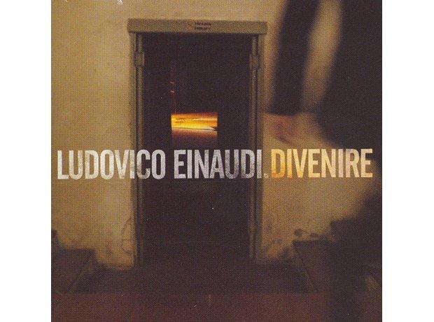 278 Einaudi, Divenire, by Einaudi