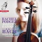 Rachel podger js bach double triple album