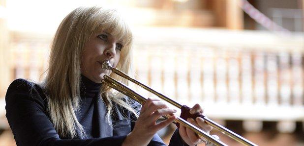 Alison Balsom Gabriel pictures