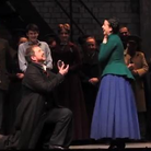 WNO singer proposes on stage after Lohengrin