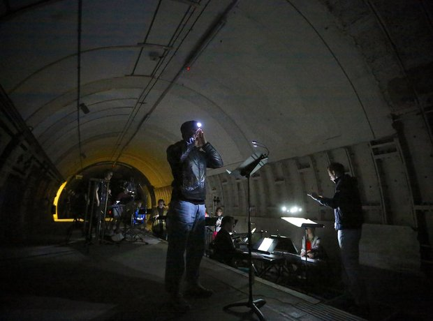 london concert orchestra aldwich station