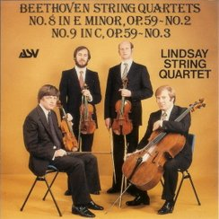 lindsay quartet