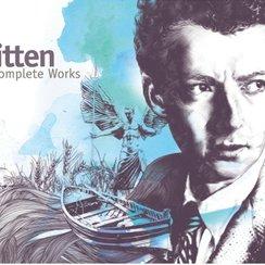 Britten Complete Works
