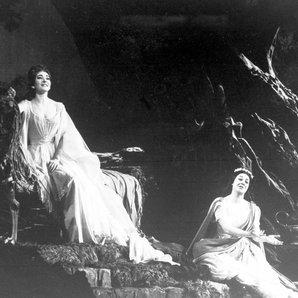 Callas Norma Bellini