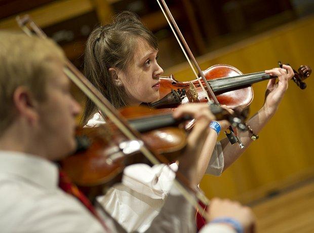 Atkinson String Quartet