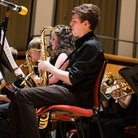 City of Hull Youth Jazz Orchestra