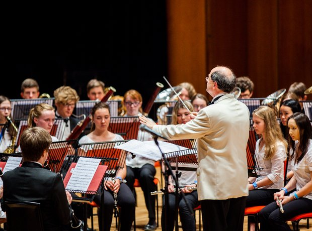 Oldham Youth Wind Band