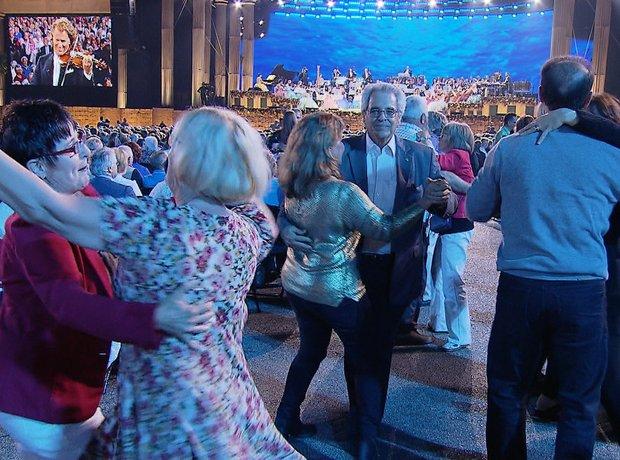 André Rieu's Maastricht Concert