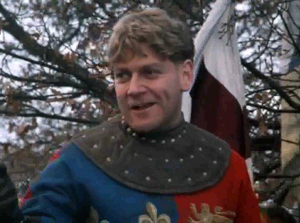 Henry V Kenneth Branagh Shakespeare