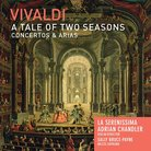 Vivaldi - A Tale of Two Seasons