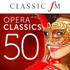 50 Opera Classics