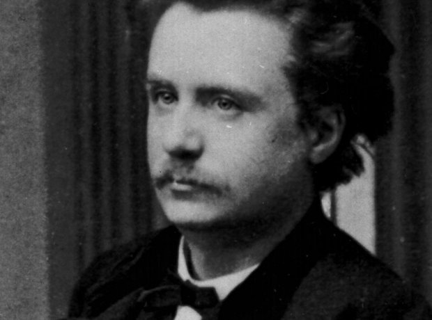 Edvard Grieg composer Norwegian