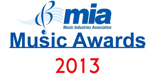 MIA Awards 2013