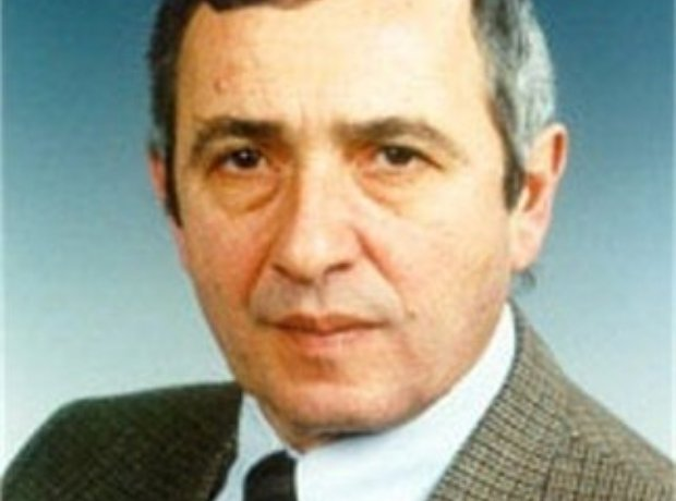 Ivan Karabyts Kirill Karabits