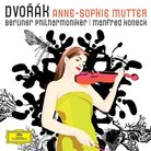 Anne-Sophie Mutter Dvorak Violin Concerto