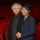 Image 8: Lang Lang and Simon Rattle