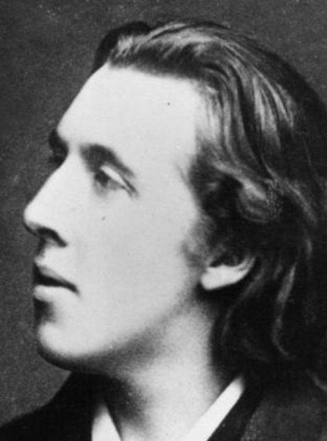 Oscar Wilde Dorian Gray opera Lowell Liebermann