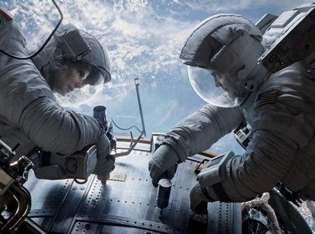Gravity soundtrack guide