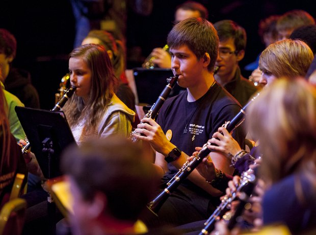 Wellinborough Music and Arts Centre