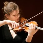 Janine Jansen violinist