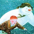 The Snowman Aled Jones Raymond Briggs Howard Blake