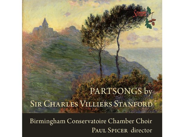 Stanford Partsongs