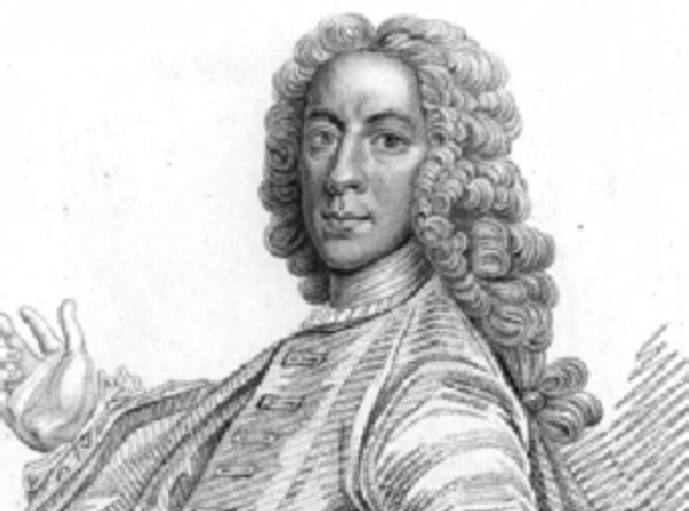 John Taylor oculist Handel Bach