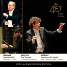 Scottish Chamber Orchestra 40 anniversary