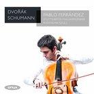 Pablo Ferrandez Schumann Dvorak cello concertos