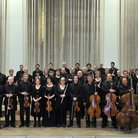 Academy of St Martin in the Fields with Joshua Bel