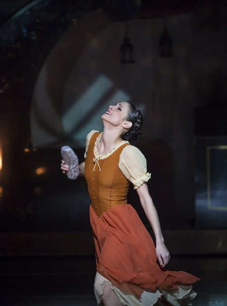 Northern Ballet's Cinderella
