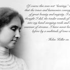 Helen Keller Beethoven
