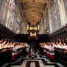 Stephen Cleobury - Choir King's College, Cambridge